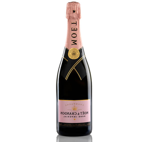 Champagne rosé laurent perrier