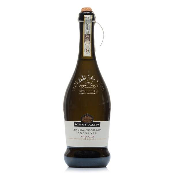 prosecco rouge